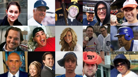 Beisbol 007 entre los lideres