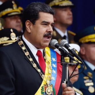New York Times: EEUU se reunió con militares venezolanos para planear un golpe contra Maduro