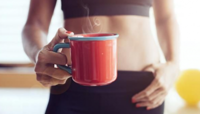 Te sorprenderán los beneficios de tomar café antes de entrenar
