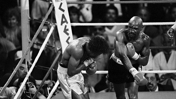 Hearns/Hagler