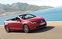 Volkswagen Golf Cabriolet: el retorno