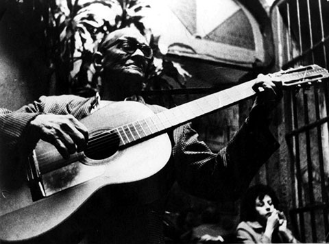 Rumba cubana