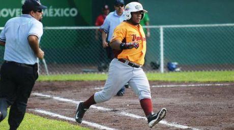 La seleción de Venezuela ha ganado sus tres partidos | Foto: AVN